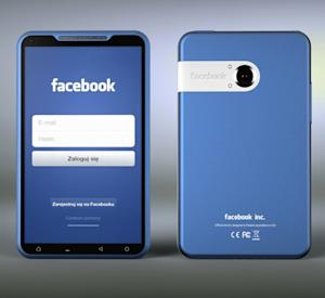 Zuckerberg: A Facebook Phone is 'The Wrong Strategy For Us'