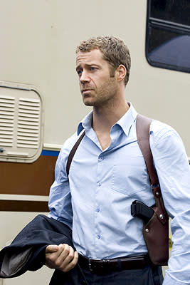 "Colin Ferguson as Federal Marshall Jack Carter Sci-Fi's ""Eureka"""