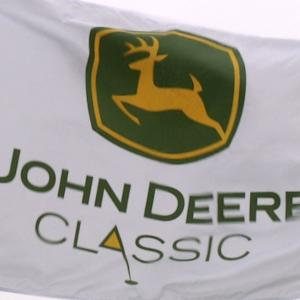 PGA TOUR and John Deere announce extension