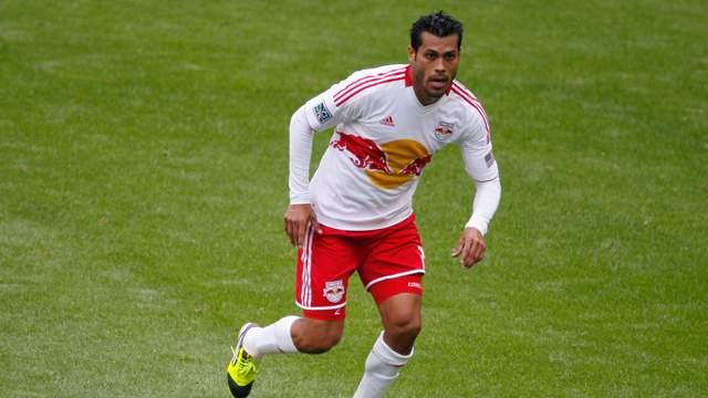 Red Bulls terminate Wilman Conde's contract