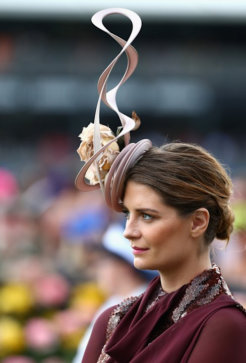 BESTPIX - Around Melbourne Cup Day