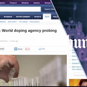 World Doping Agency Probing Jamaica