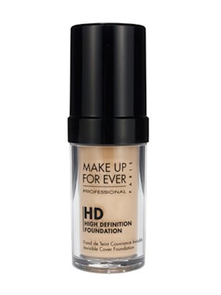 Opt For HD Foundation