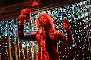 Flaming Lips Wield 'Peace Sword' on New EP
