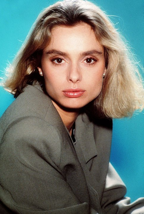 Bond Girls Gallery 2008 The Living Daylights Maryam D'Abo