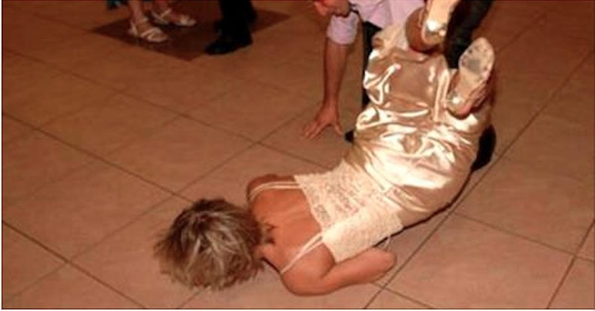 10 Most Cringe-Worthy Wedding Disasters