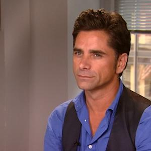 John Stamos Gives Beach Boys Fan The Surprise Of His Life