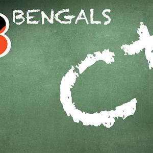 Wk 8 Report Card: Cincinnati Bengals