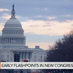 The New Congress: Should We Expect More Gridlock?