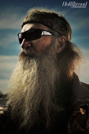 Duck Dynasty' Controversy: Petition Calls for Phil Robertson's