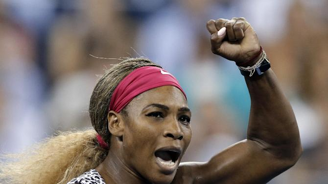 What to watch at US Open: Williams in semifinals