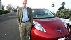 ht Paul Scott electric car kb 130605 wblog Electric Car Lover Rejected After Liquidating Savings to Meet Obama