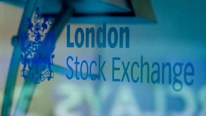 The FTSE 100 index crept up just 0.02 percent, or 1.35 points, to end the day at 6,731.14 points