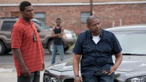 50 Cent Talks 'Freelancers', 'All Things Fall Apart' and Conning Forest Whitaker