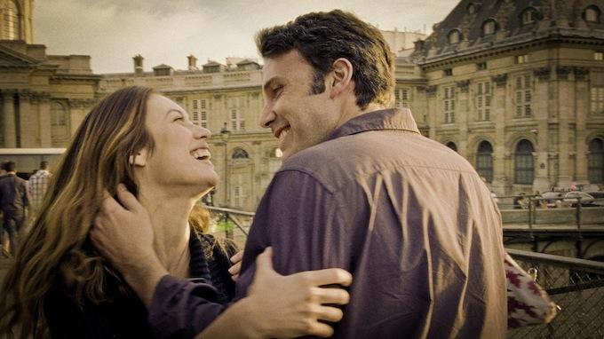 Terrence Malick's 'To The Wonder' Trailer Hints At Love Torn Asunder