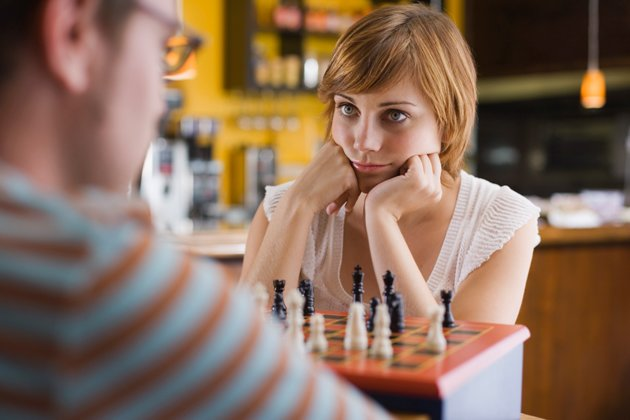 Schlechtes Date? Wir kennen 7 Auswege (Bild: thinkstock)
