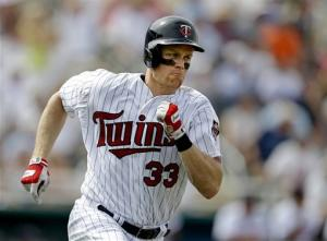 Morneau homers for Twins in 2-1 loss to Red Sox