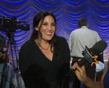 Ricki Lake chats with Access Hollywood Live's Kit Hoover on August 30, 2011 -- Access Hollywood