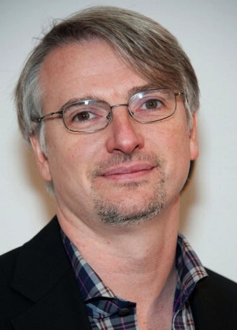 'Walking Dead': How Glen Mazzara …