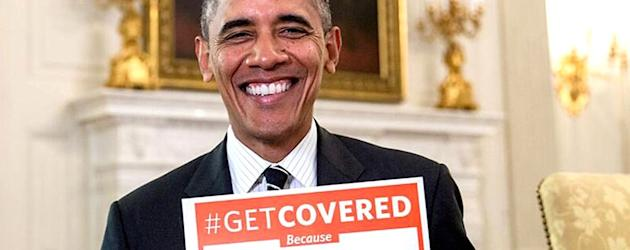 Typo in Obamacare message sparks Twitter meme. (White House/Twitter)