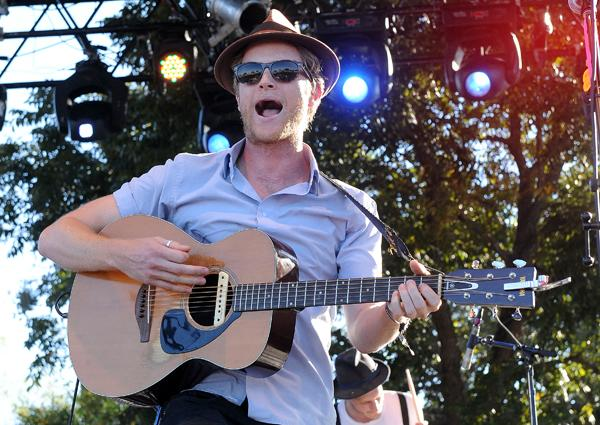 On the Charts: Lumineers Jump Up in Dead-Slow Week