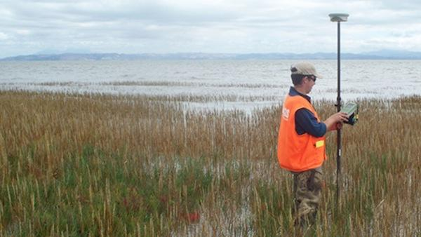 Climate Change to Claim San Francisco Marshes