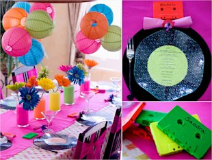 Must-See Eye Candy: 21 Gorgeous Theme Party Decorating Ideas | At ...