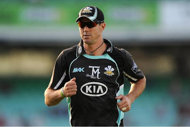 David Collier believes Kevin Pietersen, pictured, was 'provoked' by South Africa players