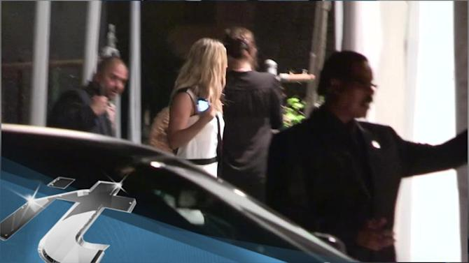 Celeb News Pop: Where's Henry Cavill? Kaley Cuoco Picks Up Coffee for Two in Studio City