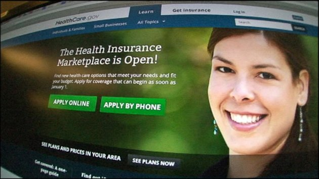 Obamacare Website Targeted About 16 Times by Cyber Attacks (ABC News)