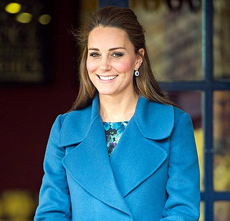 Pregnant Kate Middleton Baby-Proofed Her Entire Beauty Routine: Find Out Which Products She's Using Now