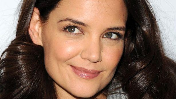 Katie Holmes Is Finished with Actors