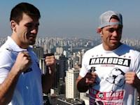 UFC Fight Night 29: Maia vs. Shields Announced for Brazil, Several Bouts Revealed