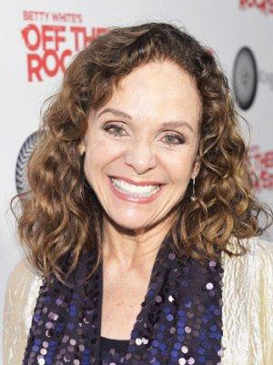 Valerie Harper Diagnosed With Brain Cancer