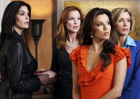 Desperate Housewives Ending After 8 Seasons