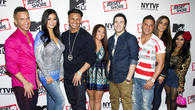 Shutting down the house: 'Jersey Shore' ending run