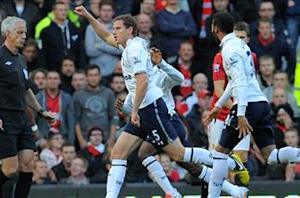 Vertonghen eyes central defensive role at Tottenham