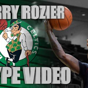 Terry Rozier Celtics Hype Video
