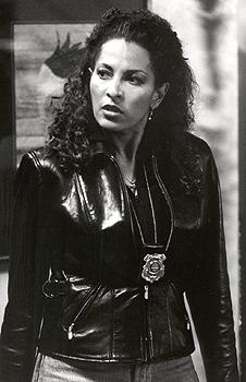 Pam Grier in In Too Deep