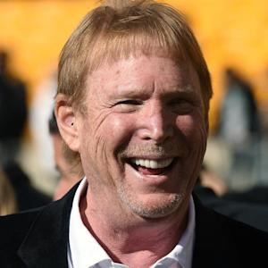Owner Mark Davis: Raiders likely to stay in Oakland for 2016