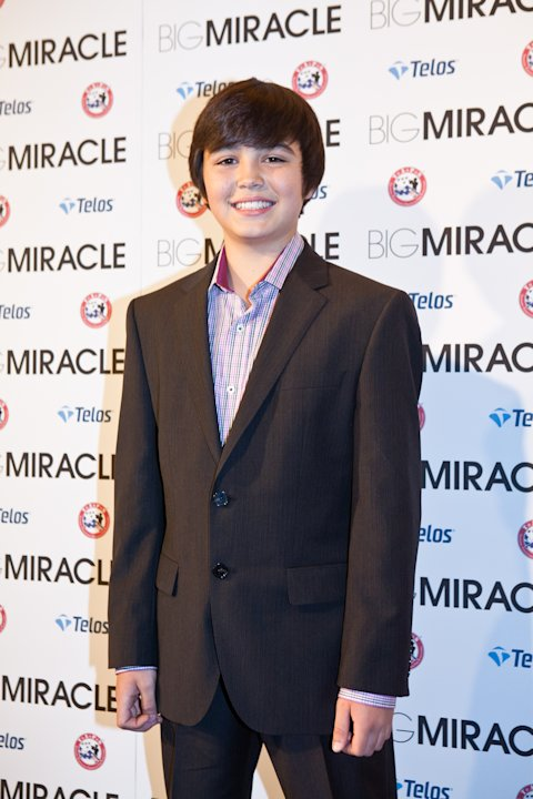 "A Special Washington, D.C. Screening Of ""Big Miracle"" - After Party"