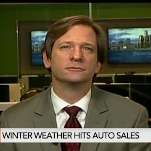 Fiat, Ford, GM All Miss Sales Estimates