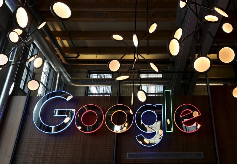 Google says will not participate in 2016 U.S. airwaves auction