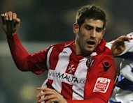"Wales and Sheffield United striker Ched Evans, seen here in 2010, was jailed for five years after being found guilty of raping a woman who was ""too drunk to consent."""