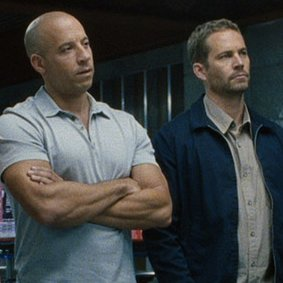 Fast and Furious 6 'like a Bond film'