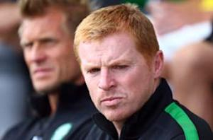 Lennon: Celtic was not outplayed by AC Milan