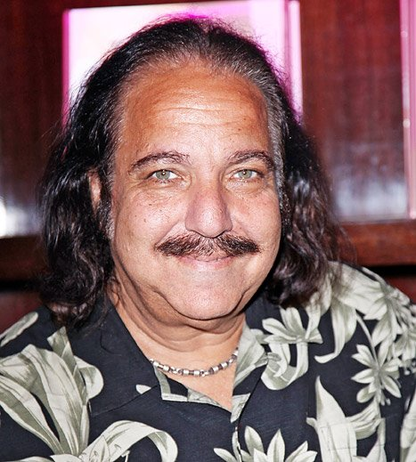 Ron Jeremy, Porn Star Legend, …