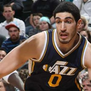 Steal of the Night: Enes Kanter