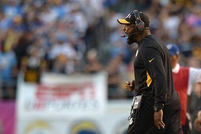 'Monday Night Football' schedule and results: Steelers score last-second TD to beat Chargers