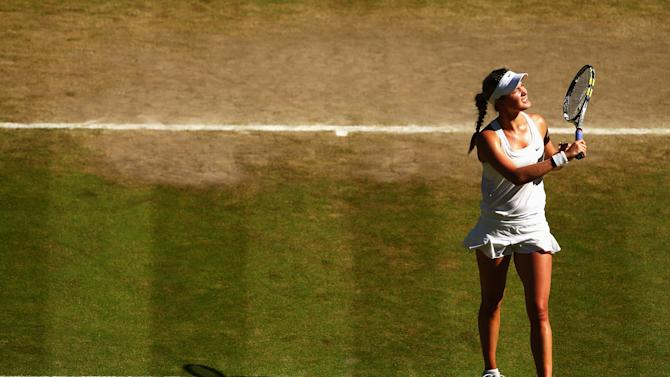 Day Ten: The Championships - Wimbledon 2014